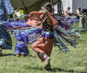 Reservation Day Celebration